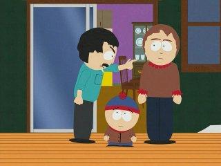 ����� ���� / ���� ���� (South Park). 11 ����� 9 �����. (������� MTV)